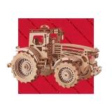 Toy tractors